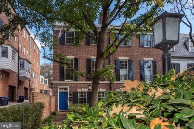 2543 Waterside Drive NW, Washington, DC 20008 - #: DCDC447408