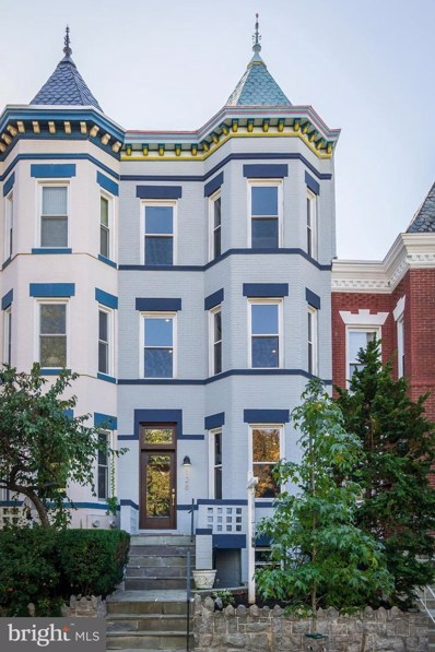 128 W Street NW, Washington, DC 20001 - #: DCDC447448
