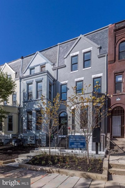 2560 University Place NW UNIT 2, Washington, DC 20009 - MLS#: DCDC447476