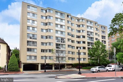 922 24TH Street NW UNIT 212, Washington, DC 20037 - #: DCDC447498