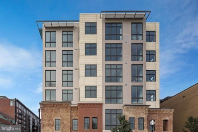 646 H Street NE UNIT 401, Washington, DC 20002 - MLS#: DCDC447538