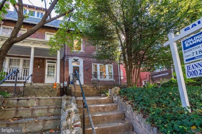 3714 Jenifer Street NW, Washington, DC 20015 - #: DCDC447550