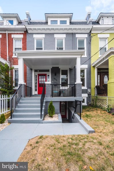 805 Jefferson Street NW, Washington, DC 20011 - #: DCDC447572