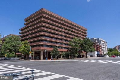 2555 Pennsylvania Avenue NW UNIT 510, Washington, DC 20037 - #: DCDC447586