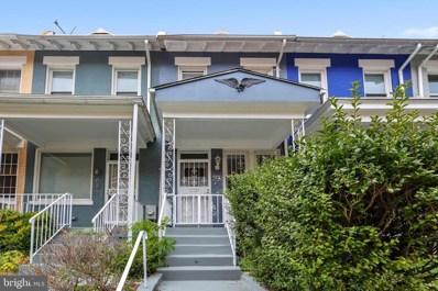 623 Gresham Place NW, Washington, DC 20001 - MLS#: DCDC447594