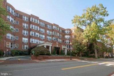 2500 Q Street NW UNIT 316, Washington, DC 20007 - #: DCDC447678