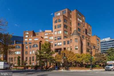 3 Washington Circle NW UNIT 605, Washington, DC 20037 - #: DCDC447688