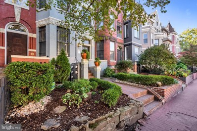 1722 U Street NW UNIT A, Washington, DC 20009 - #: DCDC447730