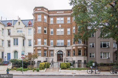 2535 13TH Street NW UNIT 5, Washington, DC 20009 - #: DCDC447738