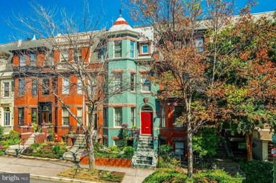 1923 S Street NW, Washington, DC 20009 - #: DCDC447790