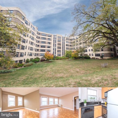 3901 Cathedral Avenue NW UNIT 102\/519, Washington, DC 20016 - #: DCDC447822