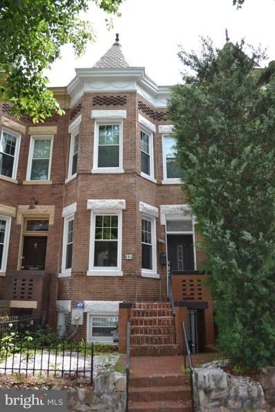 84 R Street NW, Washington, DC 20001 - #: DCDC447826