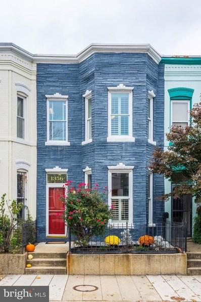 1356 Emerald Street NE, Washington, DC 20002 - #: DCDC447906