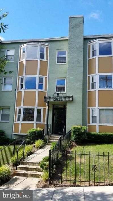 2835 Gainesville Street SE UNIT 101, Washington, DC 20020 - MLS#: DCDC448010