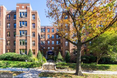 4007 Connecticut Avenue NW UNIT 311, Washington, DC 20008 - #: DCDC448020