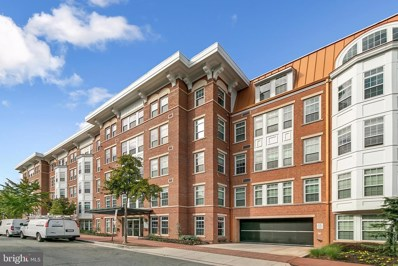 1451 Belmont Street NW UNIT 422, Washington, DC 20009 - #: DCDC448182