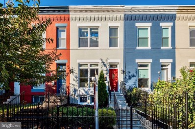1338 K Street SE, Washington, DC 20003 - MLS#: DCDC448218