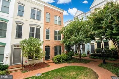 1037 5TH Street SE, Washington, DC 20003 - #: DCDC448228