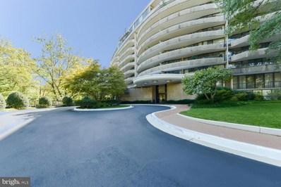 4200 Massachusetts Avenue NW UNIT 118, Washington, DC 20016 - #: DCDC448254