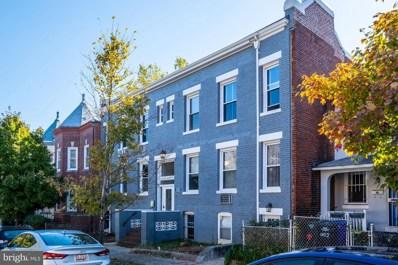 1020 Fairmont Street NW UNIT 9, Washington, DC 20001 - MLS#: DCDC448302