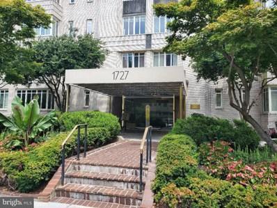 1727 Massachusetts Avenue NW UNIT 218, Washington, DC 20036 - #: DCDC448306