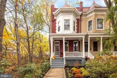 3447 Oakwood Terrace NW, Washington, DC 20010 - #: DCDC448348