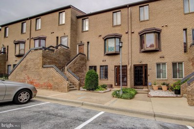 3214 Banneker Drive NE UNIT 3214, Washington, DC 20018 - #: DCDC448362
