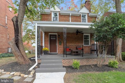 1916 Shepherd Street NE, Washington, DC 20018 - #: DCDC448370