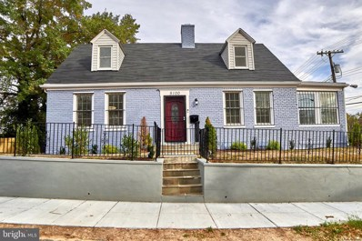 5100 Brooks Street NE, Washington, DC 20019 - MLS#: DCDC448396