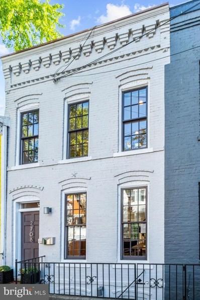 2708 Olive Street NW, Washington, DC 20007 - #: DCDC448474