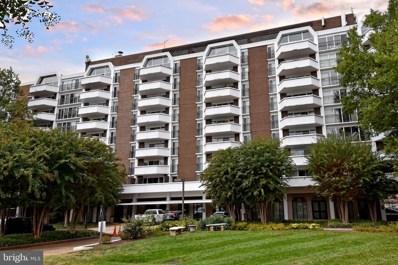 700 7TH Street SW UNIT 604, Washington, DC 20024 - #: DCDC448528