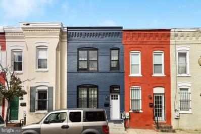 1222 Wylie Street NE, Washington, DC 20002 - #: DCDC448662