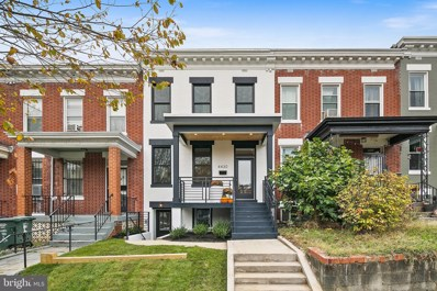 4430 Kansas Avenue NW, Washington, DC 20011 - #: DCDC448808