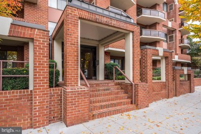 2320 Wisconsin Avenue NW UNIT 107, Washington, DC 20007 - #: DCDC448860
