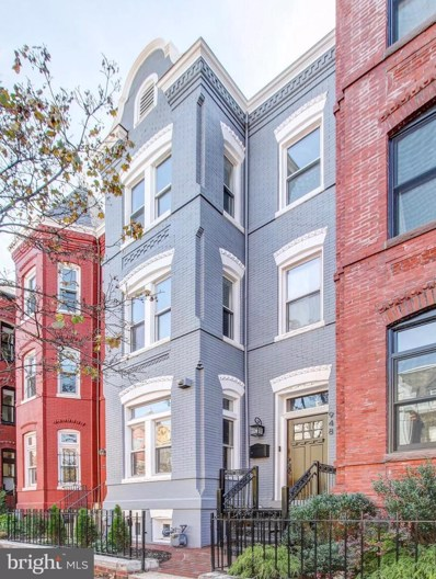 948 Westminster Street NW, Washington, DC 20001 - MLS#: DCDC448954
