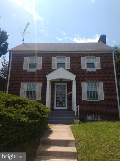 1831 Upshur Street NE, Washington, DC 20018 - #: DCDC449018