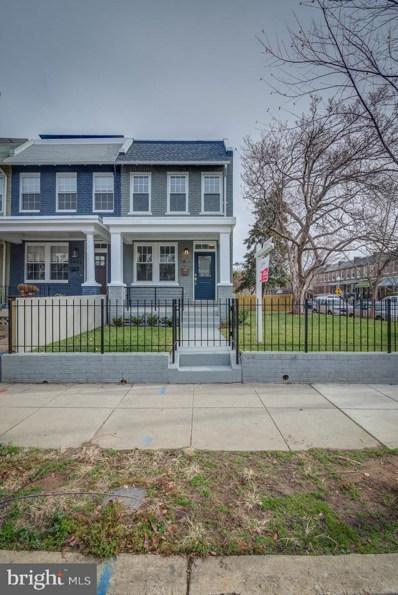 2401 3RD Street NE, Washington, DC 20002 - MLS#: DCDC449024