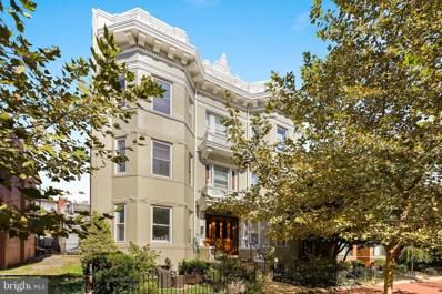1717 T Street NW UNIT 22, Washington, DC 20009 - #: DCDC449046
