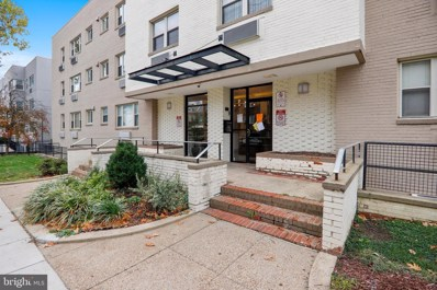 738 Longfellow Street NW UNIT 305, Washington, DC 20011 - #: DCDC449140