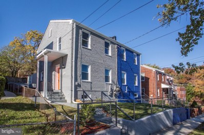 721 Adrian Street SE, Washington, DC 20019 - #: DCDC449312