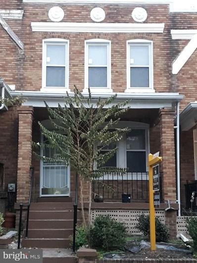 543 23RD Place NE, Washington, DC 20002 - MLS#: DCDC449326