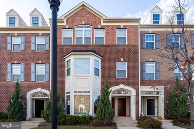 2506 Hurston Lane NE UNIT 7, Washington, DC 20018 - MLS#: DCDC449328