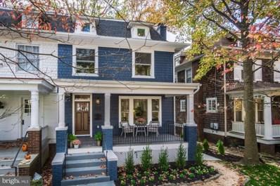 3916 McKinley Street NW, Washington, DC 20015 - #: DCDC449434