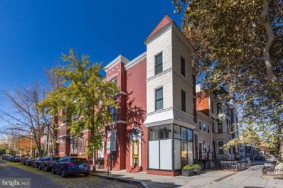 1801 Swann Street NW UNIT 101, Washington, DC 20009 - #: DCDC449450