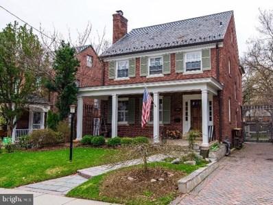 1744 Taylor Street NW, Washington, DC 20011 - #: DCDC449454