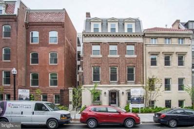 1745 N Street NW UNIT 412, Washington, DC 20036 - #: DCDC449528