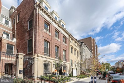 1745 N Street NW UNIT 314, Washington, DC 20036 - MLS#: DCDC449532