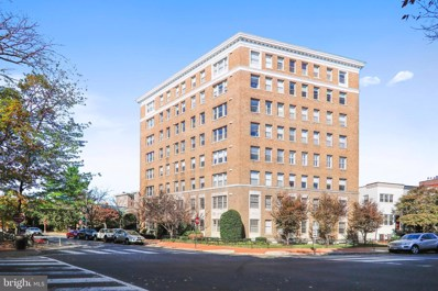 1621 T Street NW UNIT 307, Washington, DC 20009 - #: DCDC449534