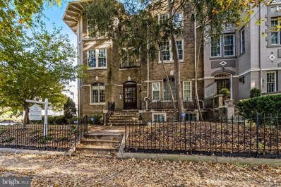 2359 Ashmead Place NW UNIT 1, Washington, DC 20009 - #: DCDC449570