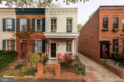 524 10TH Street SE, Washington, DC 20003 - #: DCDC449626